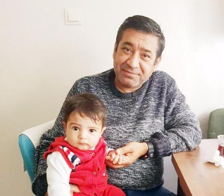Cengiz Koncuk hayatını kaybetti