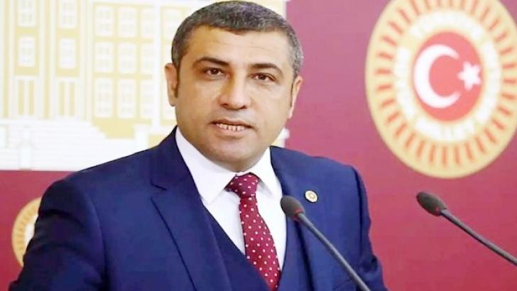 Taşdoğan'dan Genel Başkan Bahçeli'ye teşekkür