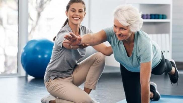 Bel ve sırt ağrılarını önlemenin yolu, fiziksel aktivite ve egzersiz