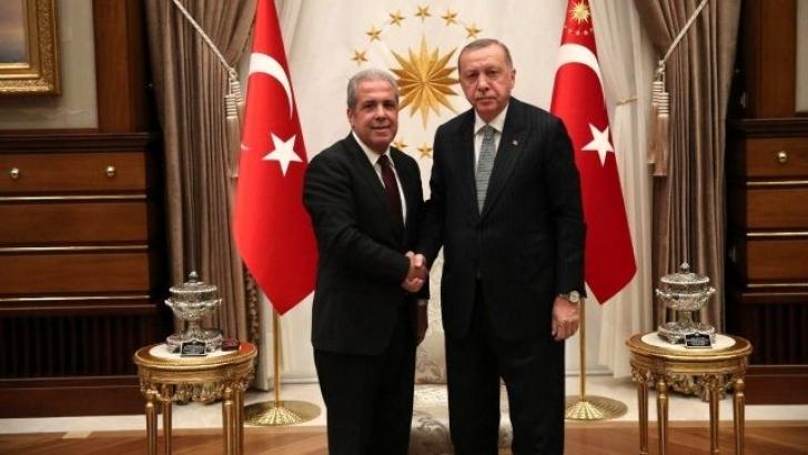 Şamil Tayyar, AK Parti MKYK'da