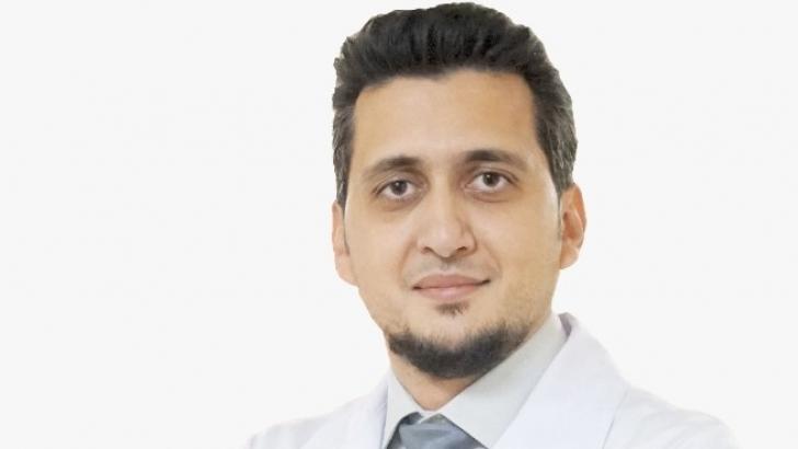 Op. Dr. Melik, Medical Park'ta