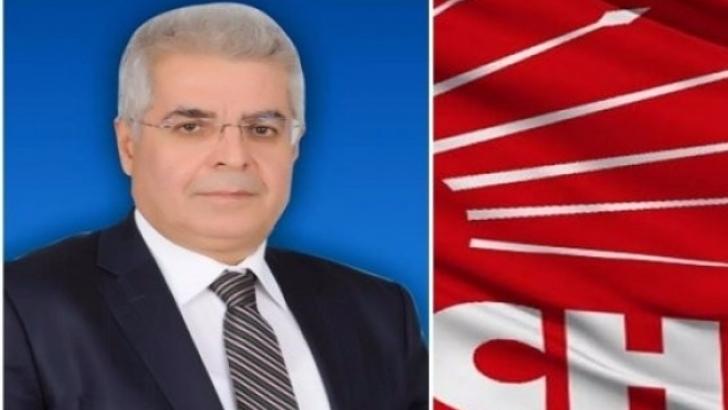 CHP il başkanı Mehmet Neşet Uçar oldu