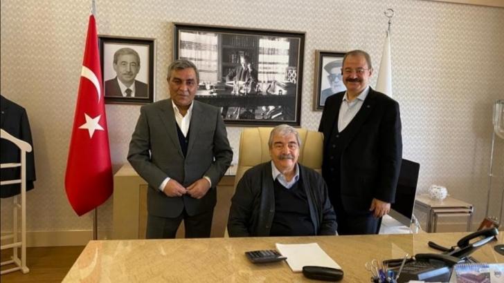 Türkiye'nin en büyük GES yatırımı Gaziantepli firmalardan