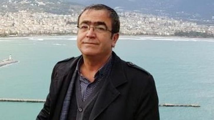 Gazeteci Ali Babat Bypass ameliyatı oldu