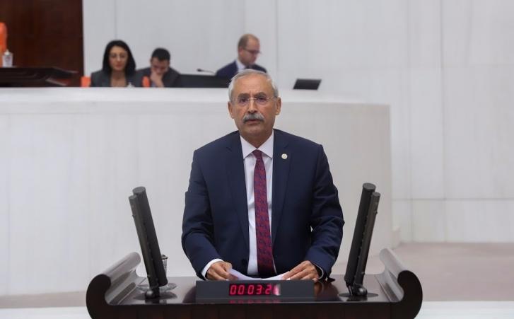 """KAPLAN, """"ESNAFIN PAYINA YİNE MASRAFLAR DÜŞTÜ"""""""