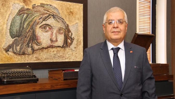 Uçar'dan 3 Mayıs Dünya Basın Özgürlüğü Günü mesajı