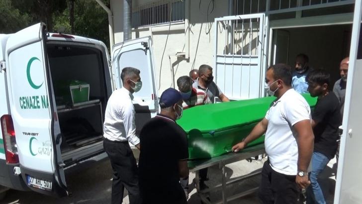 Otomobilde silahlı saldırıya uğrayan genç hayatını kaybetti