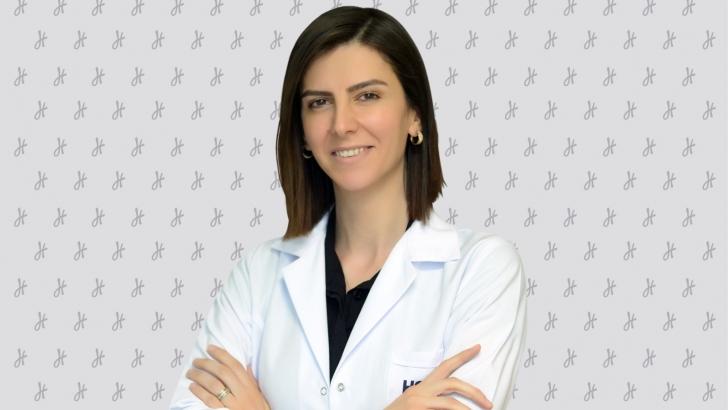 Op. Dr. Yıldız Hatem'de