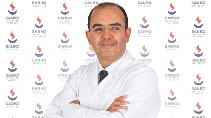 KADIN HASTALIKLARI VE DOĞUM UZMANI DOÇ. DR. GÜZEL SANKO HASTANESİ'NDE